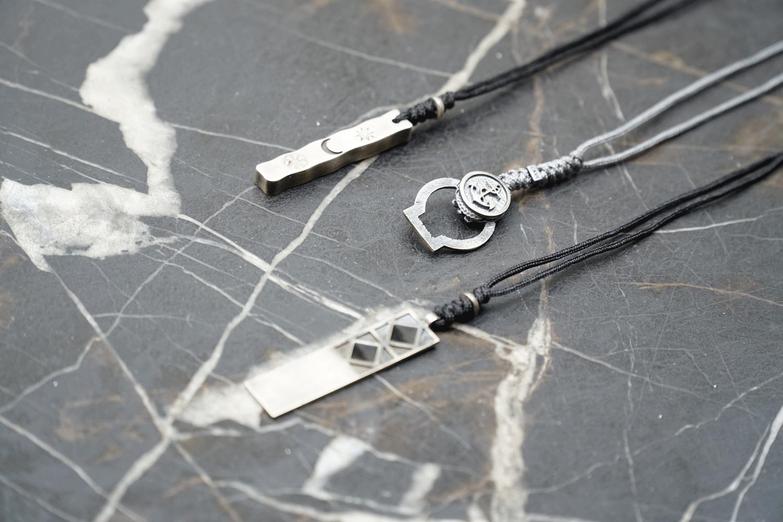 ManCave Jewellery Sumer
